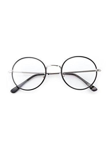 Amazon | snidel(スナイデル)ヴィンテージライクグラス BLK F | サングラス 通販