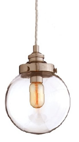 Arteriors 49911 reeves small glass pendant glass and steel foot arteriors 49911 reeves small glass pendant glass and steel aloadofball Images