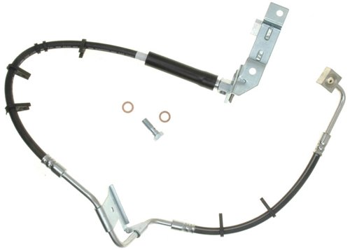 (Raybestos BH382324 Professional Grade Brake Hydraulic Hose)