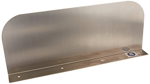- ACE Drop Mount Stainless Steel Splash Guard 15