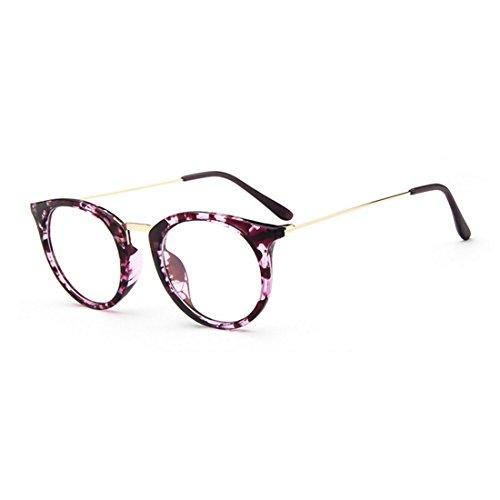 dking-womens-fashion-oversized-glasses-frames-clear-lens-round-circle-eyeglasses-purple