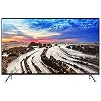 Samsung UN55MU800D 55 Premium 4K UHD Smart LED TV