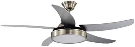 Ventilador de Techo Cauro de Fabrilamp Iluminación. Precio