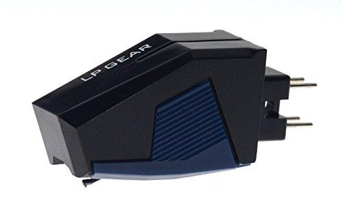 LP GEAR Upgrade Replacement for Matsushita Panasonic Technics P153 P34 T4P Cartridge