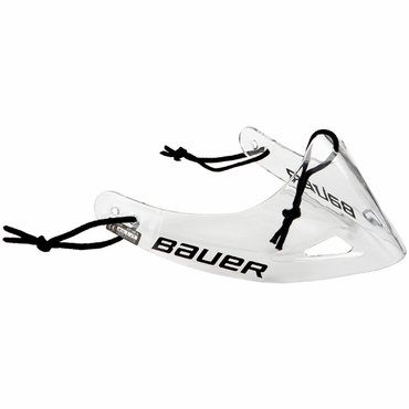 Bauer NME Throat Protector Jun .