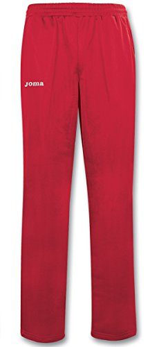 Rosso Cannes Lunghi Sportivi Pantaloni Joma BgROqPg