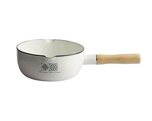 induction small saucepan - 8