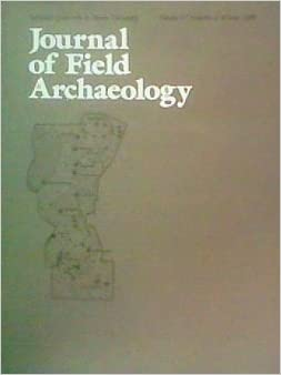 JOURNAL OF FIELD ARCHAEOLOGY EPUB DOWNLOAD