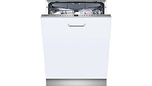 Neff GX 3600 K lavavajilla Totalmente integrado 13 cubiertos A++ ...