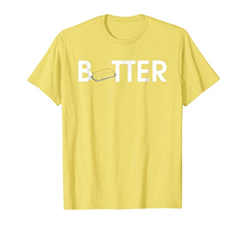 Mens Butter Foods T-Shirt Halloween Gifts I'm A Butter Small Lemon for $<!--$19.99-->