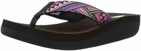Volatile Women's Bogota Flat Sandal