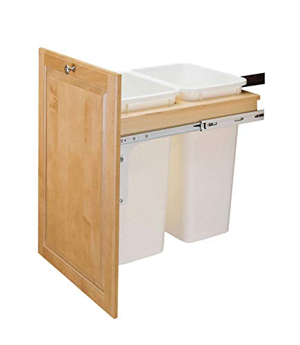 50 Quart Top Mount - 2