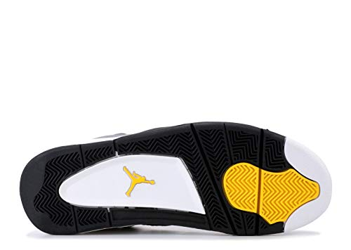 Jordan 4 Retro Cool Grey Cool Grey/Chrome-Dark Charcoal