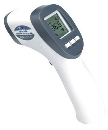 TECH-MED Thermometer TM-F03B kontaktloser (TECH-MED TM-F03B)