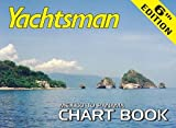 Yachtsman Mexico to Panama Chart Book
