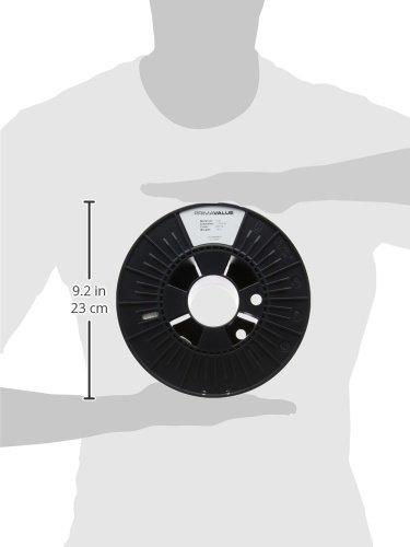 carrete de 1 kg 1.75 mm Prima Filaments PV-PLA-175-1000-BU PrimaValue Filamento PLA