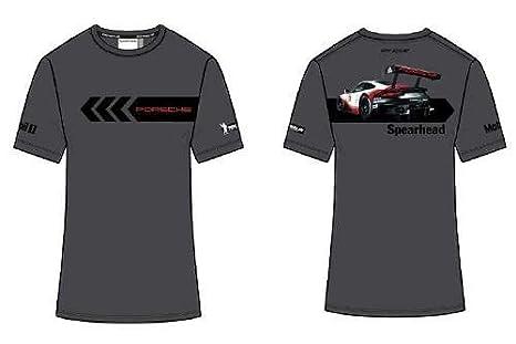 Porsche Drivers Selection Motorsport Collection Mens Tshirt US XXLARGE