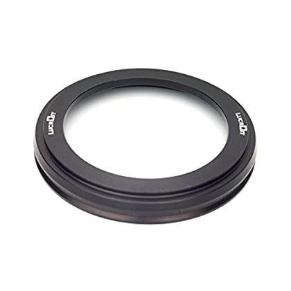Image of 72mm Adaptor for LucrOit 165mm Pro Holder Adapters & Converters