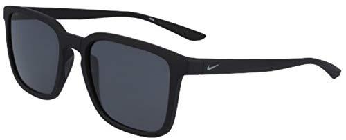 Sunglasses NIKE CIRCUIT EV 1195 001 MATTE BLACK-DARK GREY