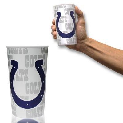 Hallmark - Indianapolis Colts 22 oz. Plastic - Indianapolis Hallmark