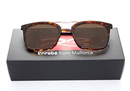 ERREBE POLARIZEDSUNGLASSES BAÑALBUFAR 102/65 - Gafas de Sol Polarizadas Unisex: Amazon.es: Ropa y accesorios