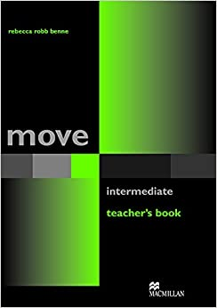 Move Intermediate Teachers Book