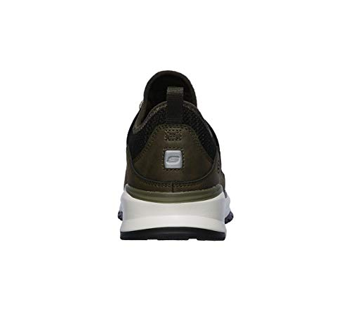 Relven Skechers arkson Sneaker Olive Uomo 4PCFwqO