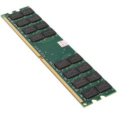 8GB 2x4GB PC2-5300U DDR2-667MHZ 240pin Desktop Memory AMD DIMM ()