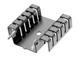 100 pieces AAVID THERMALLOY 593101B03600G HEAT SINK