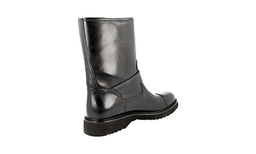 clearance 2014 unisex Prada Women's 3U5935 Leather Half-Boot buy cheap outlet store quality free shipping buy online PvxmDr