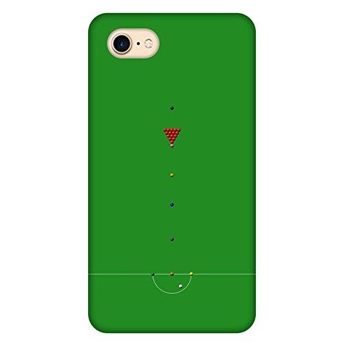 Coque Apple Iphone 7 - Billard Snooker