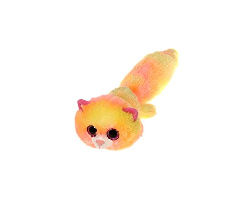Fiesta Fursian Kitten Cat Sherbet Yellow Plush Toy (Fiesta Plush)