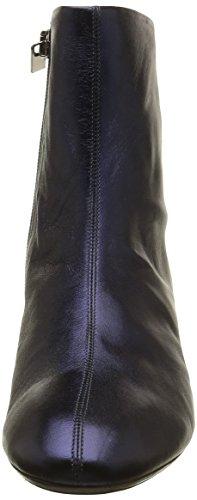 Atelier Mercadal Ornella - Botas Mujer Azul - Bleu (Blu Note)