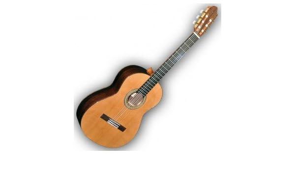 Camps M6 C – Guitarra clásica: Amazon.es: Instrumentos musicales