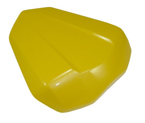 Yana Shiki SOLOY405Y Reddish Yellow Cocktail #1 Painted Solo Seat Cowl Cover for Yamaha YZF-R6 06-07