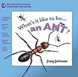 What's It Like to Be an Ant?, Jinny Johnson, 1622430492