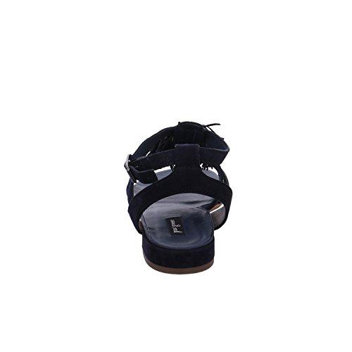 Paul Green Women's Fashion Sandals Blue gW76uz