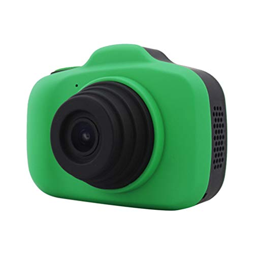 (Sunlake toys Fashion Kids Action Camera Waterproof Video Digital Children-Camcorders 2.3 inch Screen for Boys Girls Gifts-Non-Rechargeable Batteries Included-Non-Slip and Anti-Drop Design)