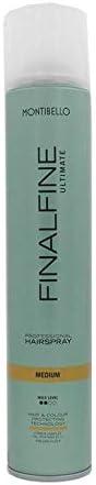 Montibel-Lo Finalfine y Laca Media, 500 ml