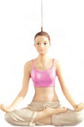 Yoga Lotus Orn