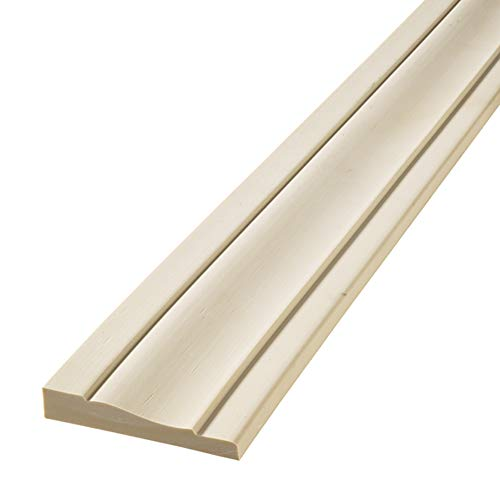 (FLEXTRIM #444 Flexible Casing Molding: 11/16