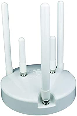 Winegard Company WF-200M Connect 4G1xM for Boats White 4G LTE + WiFi Extender