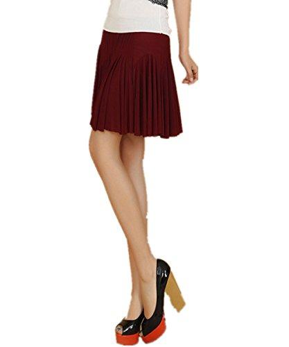 683be8c40db9d YoYoiei Women Latin Dance Skirt Salsa Tango Rumba Cha Cha Dancing Costume  Dress w Shorts
