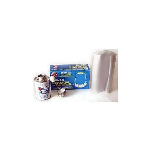 boxer 4 oz vinyl swimming pool liner repair kit new ebay
