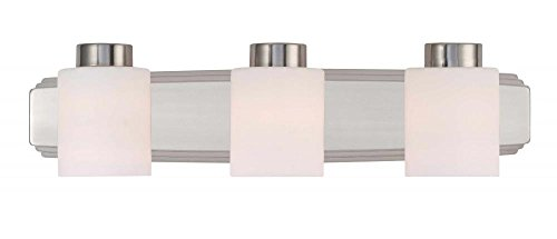 Dolan Designs Westport 3 Light Bath Vanity Light