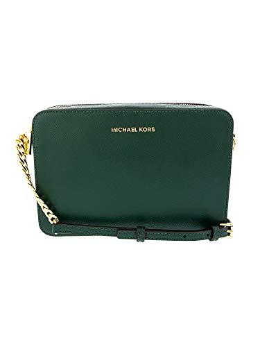 Michael Kors Green Handbag - 1
