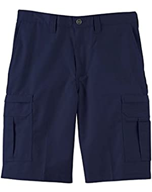 LR542 Men's 7.75 oz. Premium Industrial Cargo Short