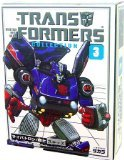 Transformers Takara Re-Issue Collector's Series #3 Skids