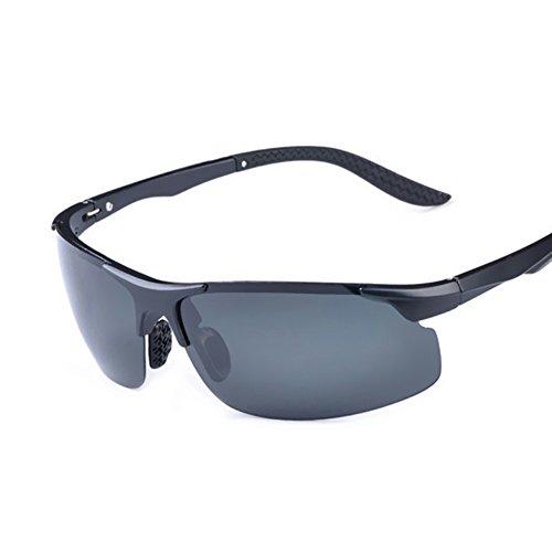 EYSHADE BSG800013C1 Fashion TAC Lens Movement TR90 Frames Sunglasses