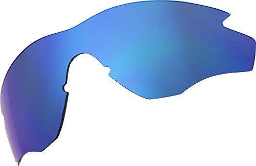 Zero Replacement Lenses For Oakley M2 Frame Sunglasses Blue - Japanese Sunglasses Brands